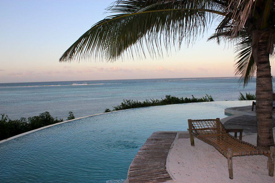 voyage sur mesure Zanzibar